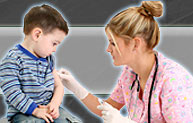 Pre Book Your Influenza Vaccine Now