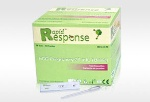 BTNX Rapid Response Urine Ovulation Test Cassette