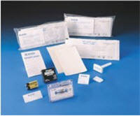 BURDICK PC CARD RECORDER PREP KIT