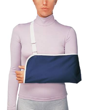 PROCARE DEEP POCKET ECONOMY ARM SLING <font color=&quot;#FF0000&quot;>(Over Stock Item)</font>