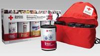 FIRST AID ONLY EMERGENCY SMART PACK