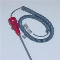 GE MEDICAL DINAMAP TEMPERATURE PROBES & PROBE COVERS