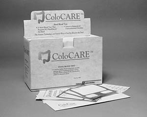 HELENA COLOCARE SCREENING PACK