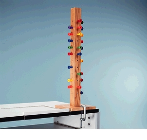 HAUSMANN TABLE MOUNTED FINGER LADDER