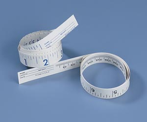 BUSSE INFANT TAPE MEASURE