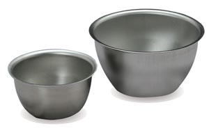 POLAR WARE IODINE/OIL CUPS