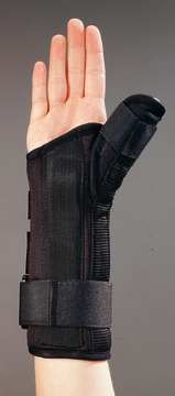 PROCARE COMFORTFORM WRIST SUPPORT