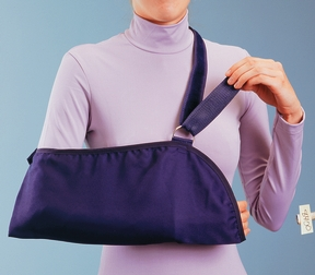 PROCARE DELUXE ARM SLING