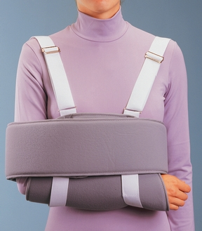 PROCARE DELUXE SLING &amp; SWATHE <font color=&quot;#FF0000&quot;>(Over Stock Item)</font>