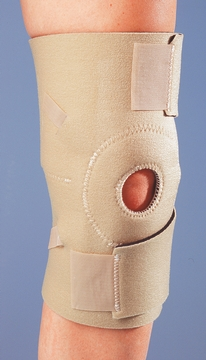 PROCARE DYNAMIC PULL UNIVERSAL KNEE WRAP
