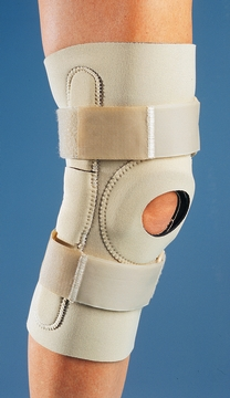 PROCARE HINGED KNEE SUPPORT <font color=&quot;#FF0000&quot;>(Over Stock Item)</font>