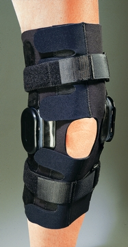 PROCARE HINGED KNEE BRACES <font color=&quot;#FF0000&quot;>(Over Stock Item)</font>
