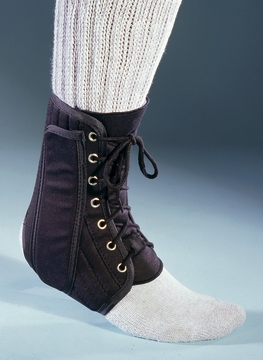 PROCARE LACE-UP ANKLE BRACE