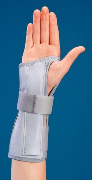 PROCARE DELUXE WRIST SUPPORT <font color=&quot;#FF0000&quot;>(Over Stock Item)</font>