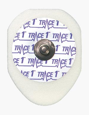 NIKOMED TRACE1 SOLID GEL MONITORING ELECTRODES <font color=&quot;#FF0000&quot;>(Over Stock Item)</font>
