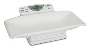 DETECTO MODEL 8440 INFANT SCALE