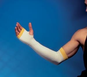 DERMA SCIENCES GLEN-SLEEVE ARM PROTECTORS