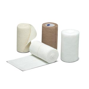 HARTMANN-CONCO FOURPRESS COMPRESSION BANDAGING SYSTEM