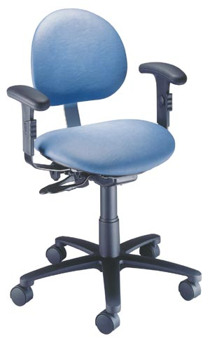 BREWER MEDICAL TASK CHAIR
