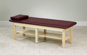 CLINTON BARIATRICS SERIES TABLES