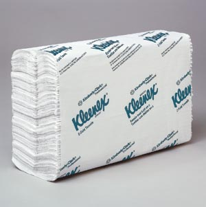 KIMBERLY-CLARK PROFESSIONAL FOLDED TOWELS