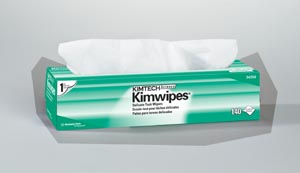 KIMBERLY-CLARK PROFESSIONAL KIMWIPES