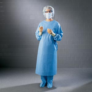 KIMBERLY-CLARK ULTRA SURGICAL GOWNS