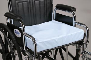 DRIVE MEDICAL PREMIUM GUARDGELE SEAT CUSHION