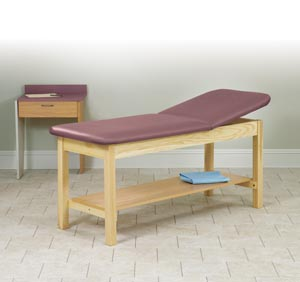 CLINTON CLASSIC LINE TREATMENT TABLES