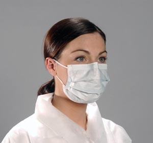 ALPHA PROTECH COOL ONE SURGICAL MASKS