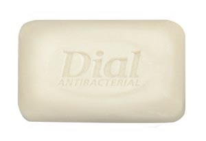 DIAL DEODORANT BAR SOAPS - RETAIL PACKAGING