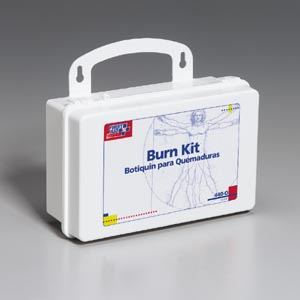 FIRST AID ONLY BURN CARE FIRST AID KITS