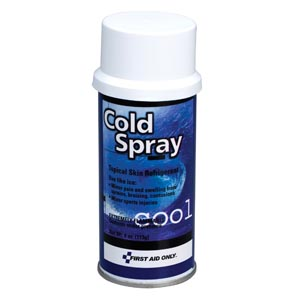 FIRST AID ONLY COLD SPRAY
