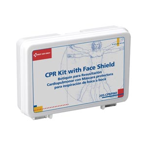 FIRST AID ONLY CPR KIT