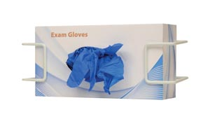 BOWMAN WIRE GLOVE DISPENSER