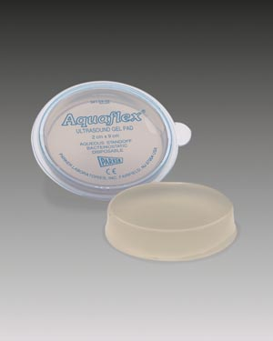 PARKER LABS AQUAFLEX ULTRASOUND GEL PAD