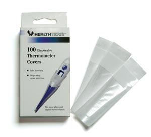 GRAHAM-FIELD HEALTHTEAM DISPOSABLE PROBE COVERS