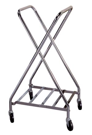 LUMEX FOLDING ADJUSTABLE HAMPER