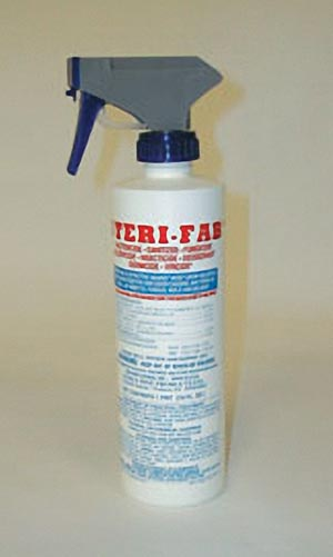 MADA STERI-FAB DISINFECTANT/INSECTICIDE