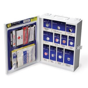 FIRST AID ONLY GENERAL BUSINESS WORKPLACE KIT