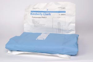 KIMBERLY-CLARK CYSTOSCOPY PACK I