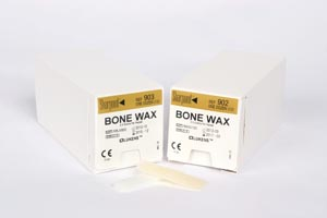 LOOK BONEWAX WOUND CLOSURE