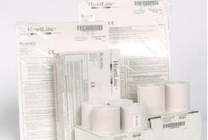BURDICK HEARTLINE THERMAL PAPER