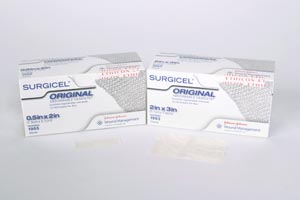 ETHICON ABSORBABLE SURGICEL