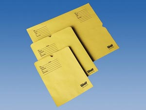 WOLF X-RAY MEDICAL FILM FILING ENVELOPES