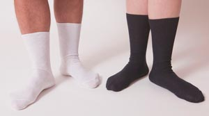 ALBA CARESOX - COTTON DIABETIC SOCKS
