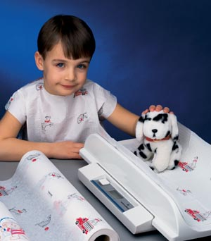 GRAHAM PROFESSIONAL PEDIATRIC EXAM TABLE PAPER