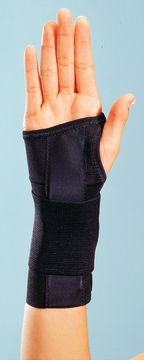 PROCARE CARPAL TUNNEL SYNDROME WRIST SUPPORT