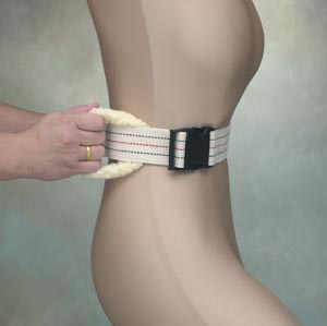 DMI AMBULATION GAIT BELTS