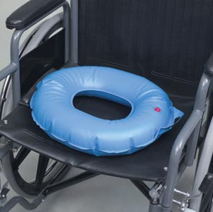 DMI INFLATABLE INVALID RINGS